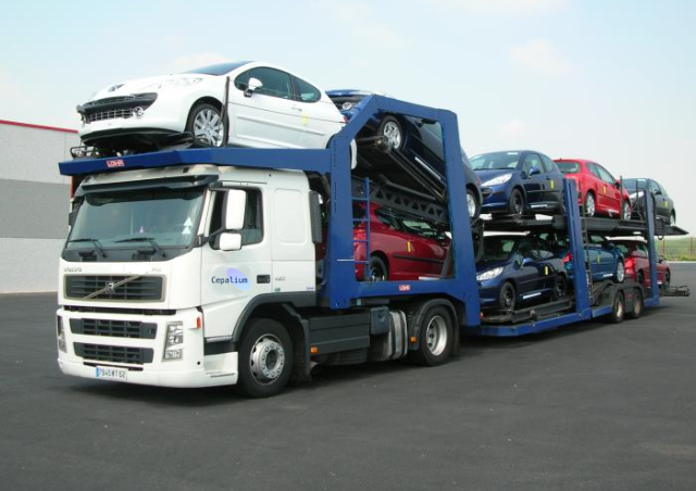 Car and truck transport from to Lithuania, Latvia, Estonia - AutoAsas - Cars from Lithuania - Car transport fromto Lithuania